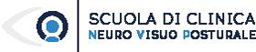Scuola di Clinica Neuro Visuo Posturale Logo